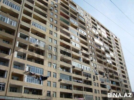 3 otaqlı yeni tikili - Əhmədli q. - 120 m² (1)