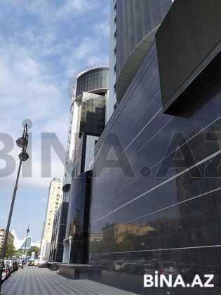 6 otaqlı ofis - Nərimanov r. - 230 m² (1)