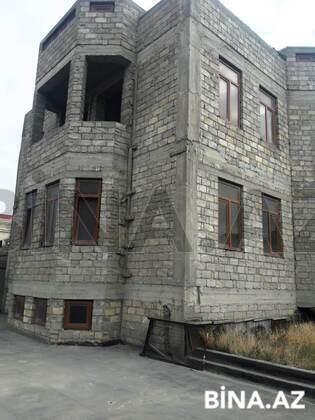 6 otaqlı ev / villa - Səbail r. - 560 m² (1)