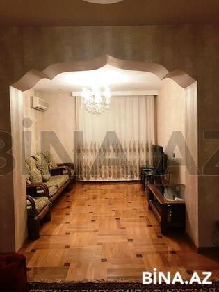 3 otaqlı köhnə tikili - Nizami m. - 100 m² (1)