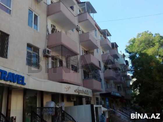 1 otaqlı köhnə tikili - Elmlər Akademiyası m. - 32 m² (1)