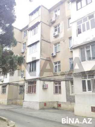 3 otaqlı köhnə tikili - Xətai r. - 100 m² (1)