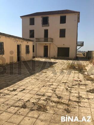 10 otaqlı ev / villa - Səbail r. - 790 m² (1)