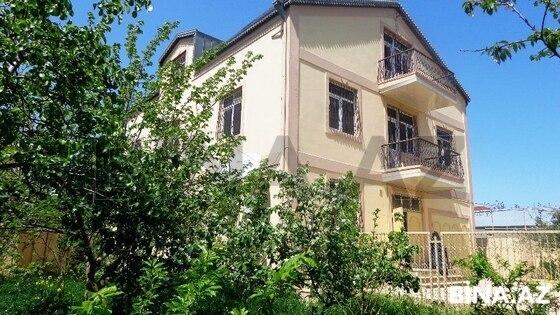 6 otaqlı ev / villa - Sulutəpə q. - 400 m² (1)