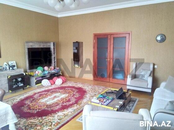2 otaqlı yeni tikili - Nərimanov r. - 109 m² (1)