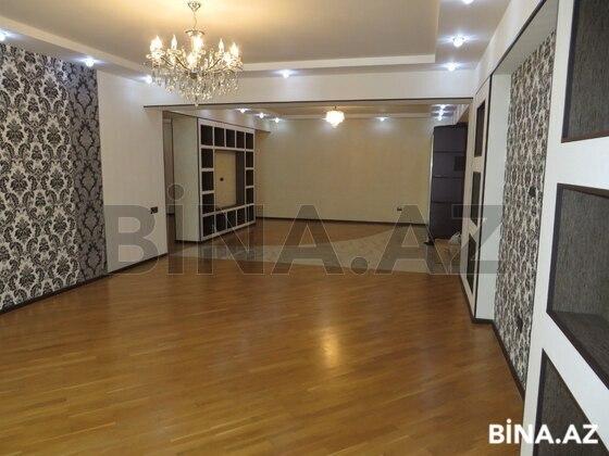 4 otaqlı yeni tikili - 20 Yanvar m. - 220 m² (1)