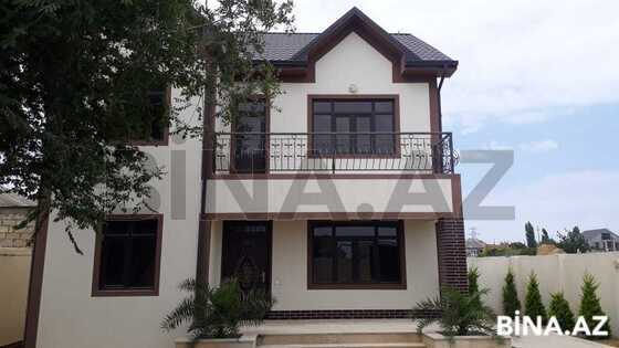 4 otaqlı ev / villa - Buzovna q. - 160 m² (1)