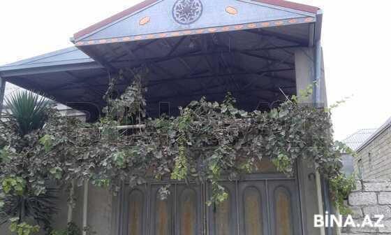 3 otaqlı ev / villa - Binə q. - 100 m² (1)