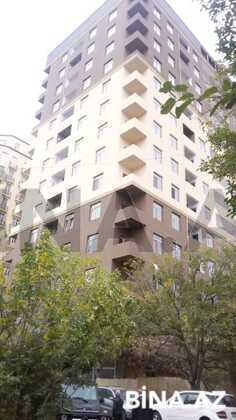 3 otaqlı yeni tikili - Azadlıq Prospekti m. - 105 m² (1)