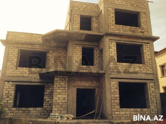 6 otaqlı ev / villa - Həzi Aslanov q. - 350 m² (1)