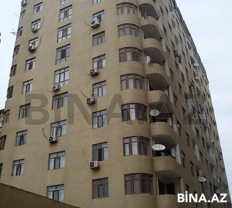 3 otaqlı yeni tikili - Gənclik m. - 145 m² (1)