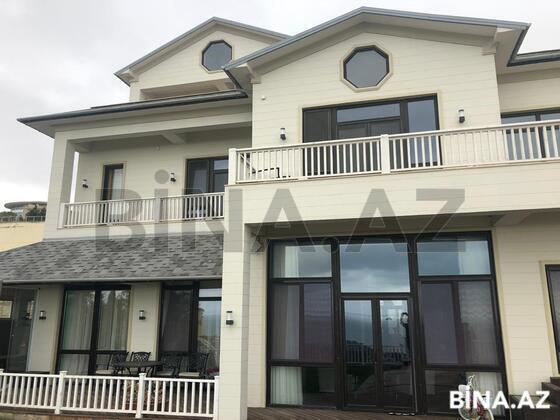 7 otaqlı ev / villa - Badamdar q. - 350 m² (1)
