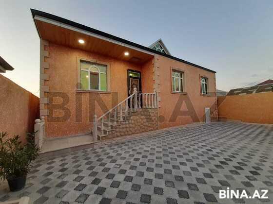 4 otaqlı ev / villa - Maştağa q. - 120 m² (1)