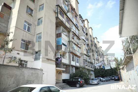 3 otaqlı köhnə tikili - Yeni Yasamal q. - 70 m² (1)