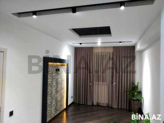 2 otaqlı yeni tikili - Yeni Yasamal q. - 62 m² (1)