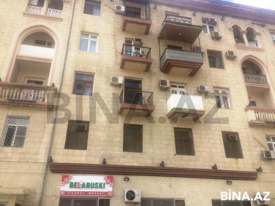6 otaqlı köhnə tikili - Elmlər Akademiyası m. - 150 m² (1)