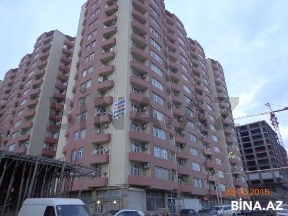 2 otaqlı yeni tikili - Şah İsmayıl Xətai m. - 55 m² (1)