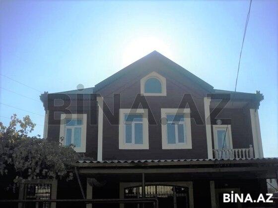 6 otaqlı ev / villa - M.Ə.Rəsulzadə q. - 200 m² (1)