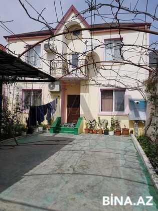 6 otaqlı ev / villa - Badamdar q. - 180 m² (1)