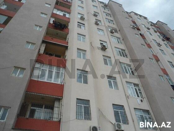 4 otaqlı yeni tikili - Yeni Yasamal q. - 130 m² (1)