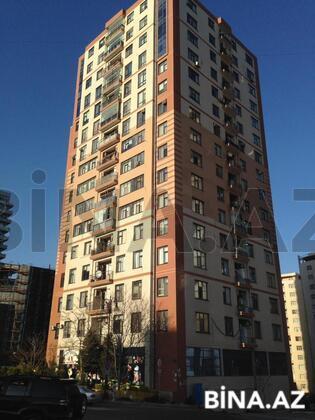 4 otaqlı yeni tikili - Yasamal r. - 170 m² (1)