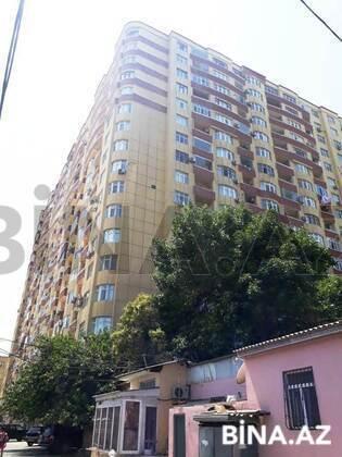 3 otaqlı yeni tikili - Nərimanov r. - 125 m² (1)