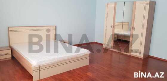 3 otaqlı yeni tikili - Binəqədi r. - 110 m² (1)