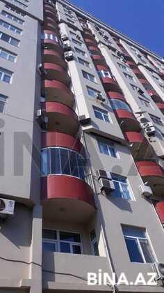3 otaqlı yeni tikili - Neftçilər m. - 120 m² (1)