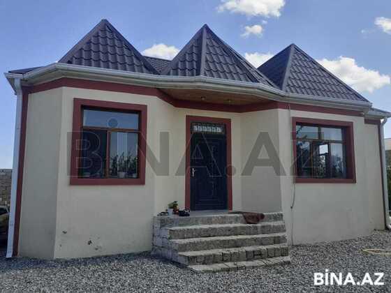 4 otaqlı ev / villa - Ramana q. - 138 m² (1)
