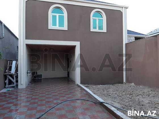 4 otaqlı ev / villa - Binə q. - 80 m² (1)