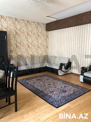 2 otaqlı yeni tikili - Gənclik m. - 110 m² (1)