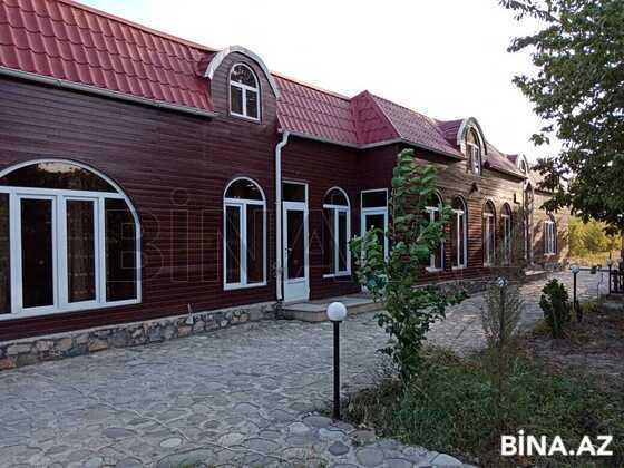 Obyekt - Quba - 450 m² (1)
