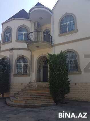 7 otaqlı ev / villa - Mərdəkan q. - 290 m² (1)
