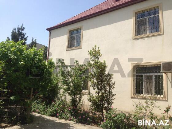 7 otaqlı ev / villa - Biləcəri q. - 270 m² (1)