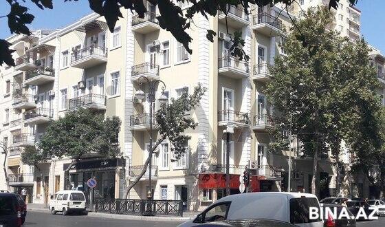 Obyekt - Nəriman Nərimanov m. - 50 m² (1)