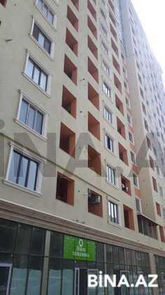 Obyekt - 8-ci mikrorayon q. - 218 m² (1)