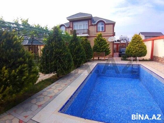 Bağ - Buzovna q. - 200 m² (1)