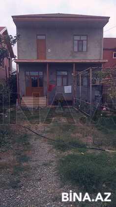 4 otaqlı ev / villa - Zabrat q. - 100 m² (1)