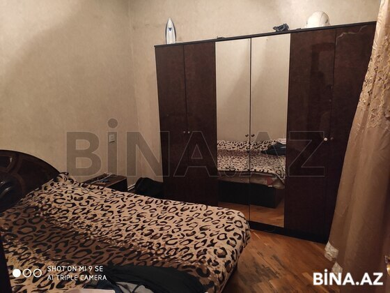 2 otaqlı yeni tikili - İnşaatçılar m. - 54.4 m² (1)