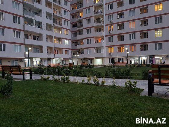 2 otaqlı yeni tikili - 20 Yanvar m. - 68 m² (1)