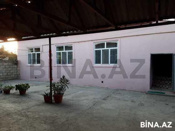 4 otaqlı ev / villa - Xudat - 120 m² (1)
