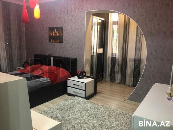 3 otaqlı köhnə tikili - Günəşli q. - 80 m² (1)