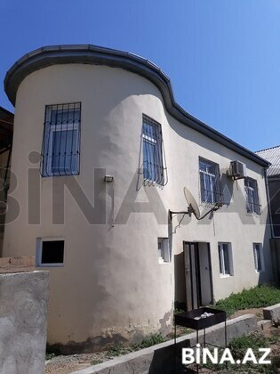3 otaqlı ev / villa - Hövsan q. - 125 m² (1)