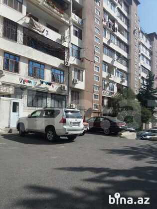 3 otaqlı köhnə tikili - Yeni Yasamal q. - 80 m² (1)