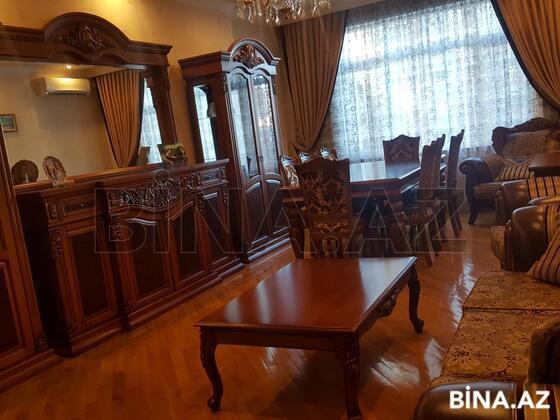 3-комн. новостройка - Наримановский  р. - 85 м² (1)