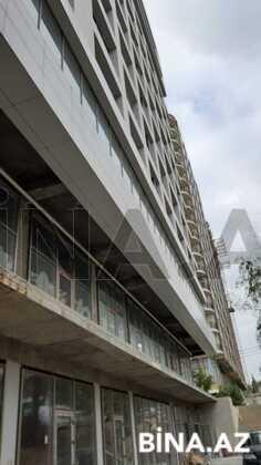 Obyekt - Nəsimi r. - 416 m² (1)
