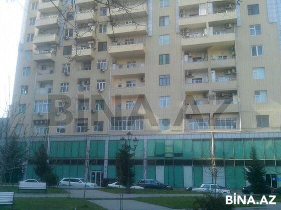 3 otaqlı ofis - Nərimanov r. - 100 m² (1)