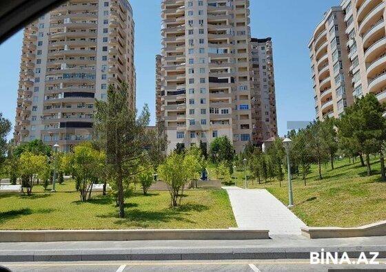 1 otaqlı yeni tikili - Elmlər Akademiyası m. - 62 m² (1)