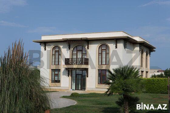 6 otaqlı ev / villa - Pirallahı r. - 298 m² (1)