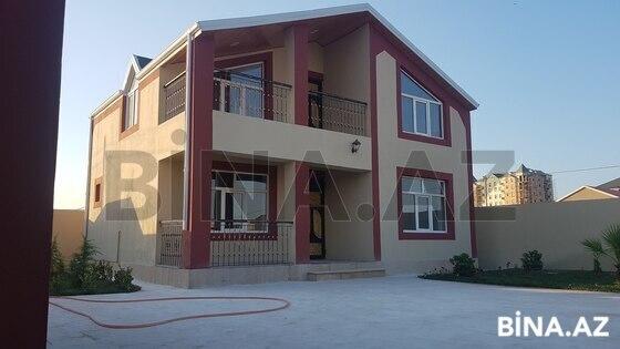 4 otaqlı ev / villa - Pirallahı r. - 105 m² (1)